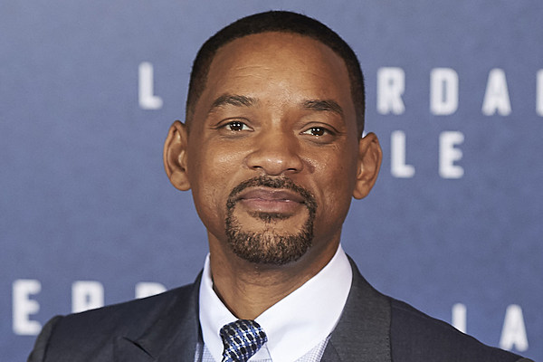 Will Smith Carlos Alvarez