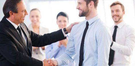 Bí quyết trở thành nhà lãnh đạo thành công