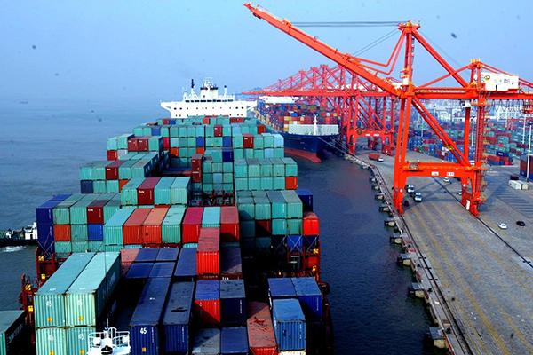 nghề xuất nhập khẩu và logistics