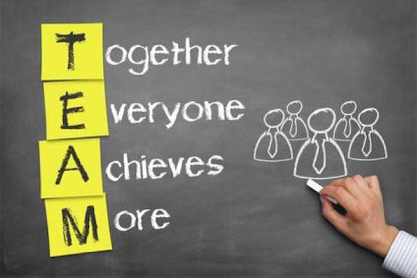 Các yếu tố ảnh hưởng tới hiệu quả làm việc nhóm