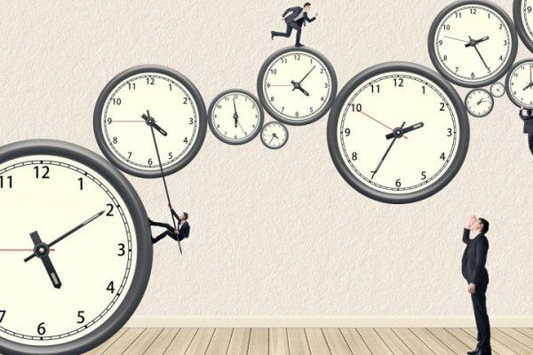 Kỹ năng quan lý thời gian