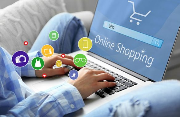 Lợi thế của bán hàng trực tuyến trong kinh doanh