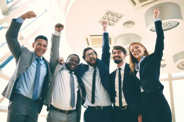 5 đặc điểm của những người thành công