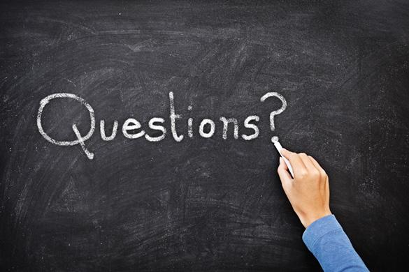Không ngừng đặt ra câu hỏi
