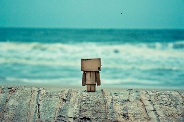 Nỗi cô đơn