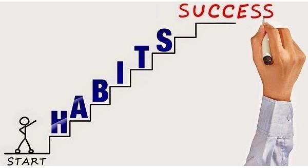 8 thói quen buổi sáng của người thành công