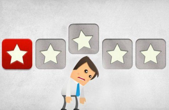 Làm thế nào để đối phó với một khách hàng tức giận