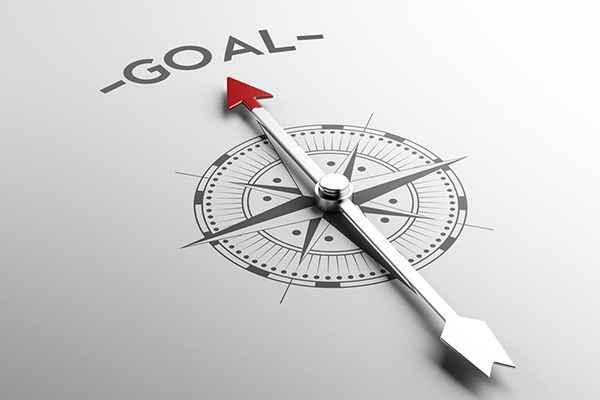 Tập trung vào mục tiêu của bạn