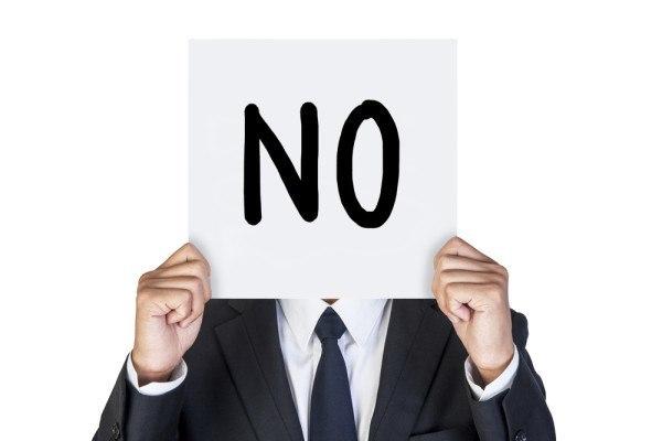 7 cách đơn giản để nói không