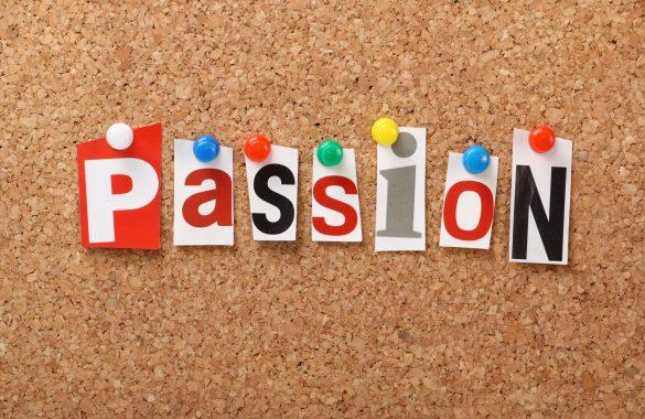 5 lợi ích lớn nhất khi làm việc bằng đam mê