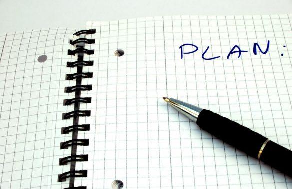 Hướng dẫn lập kế hoạch nghề nghiệp cho bản thân