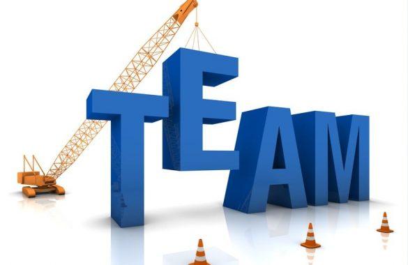 Cách xây dựng nhóm làm việc hiệu quả