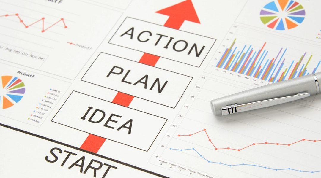 5 bước lập kế hoạch cực kỳ đơn giản và dễ ứng dụng