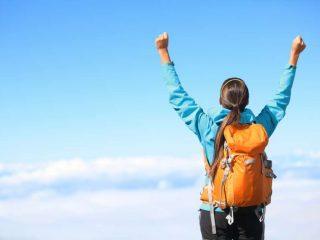 7 bí quyết sống tích cực mỗi ngày