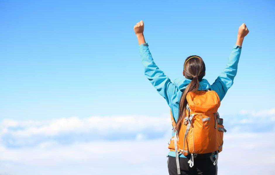 7 Cách Để Sống Tích Cực Hơn Mỗi Ngày