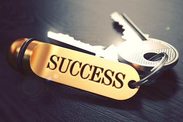 Những người thành công nhất trên thế giới