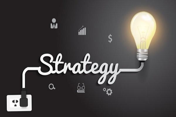 Chiến lược thâm nhập cho các dự án kinh doanh mới
