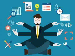 Khái niệm nhà quản lý hiệu quả