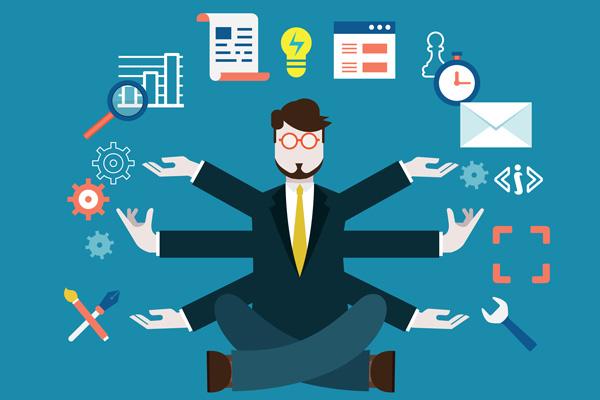 7 bước để trở thành nhà quản lý hiệu quả