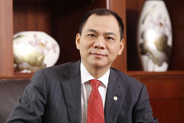 Những doanh nhân Việt thành công nhất