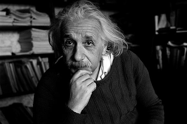 bài học từ Albert Einstein