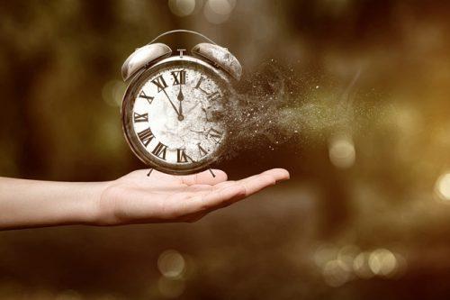 Gía trị của thời gian