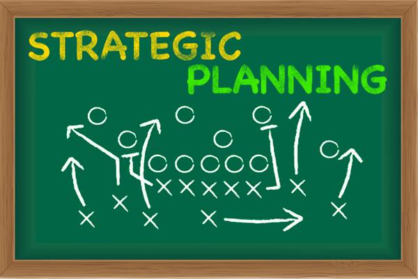 Kế hoạch chiến lược cho nhà quản lý