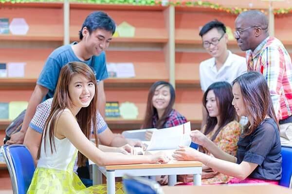 Ưu điểm của phương pháp học nhóm