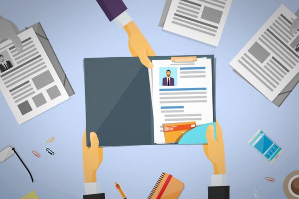 Cách trình bày kỹ năng trong CV xin việc