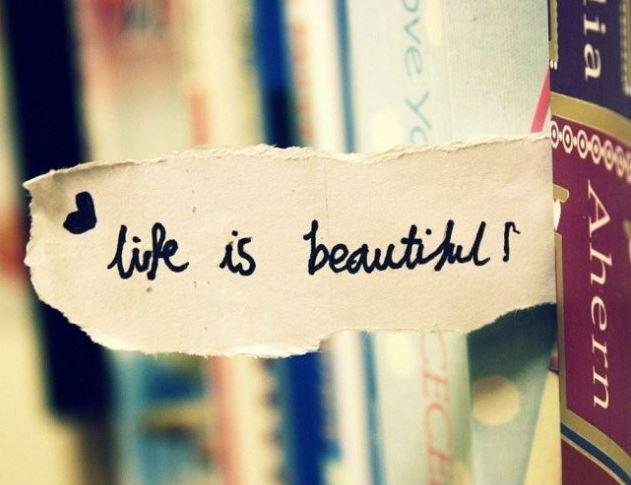 Những câu nói hay và ý nghĩa về cuộc sống đáng suy ngẫm