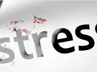 Chịu đựng stress - Cách giảm stress hiệu quả