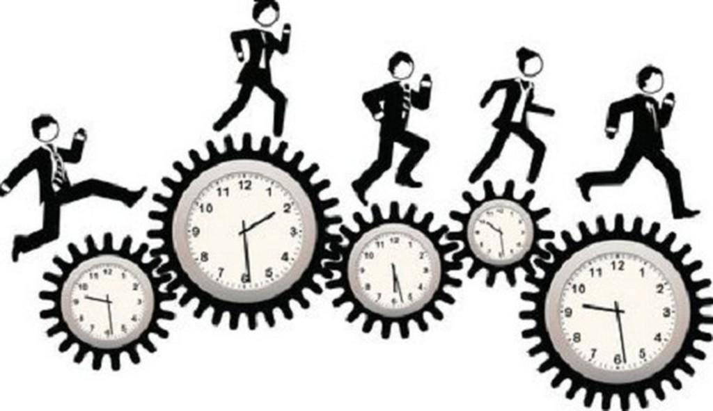 Cuộc đời là hành trình chứ không phải cuộc đua tốc độ!