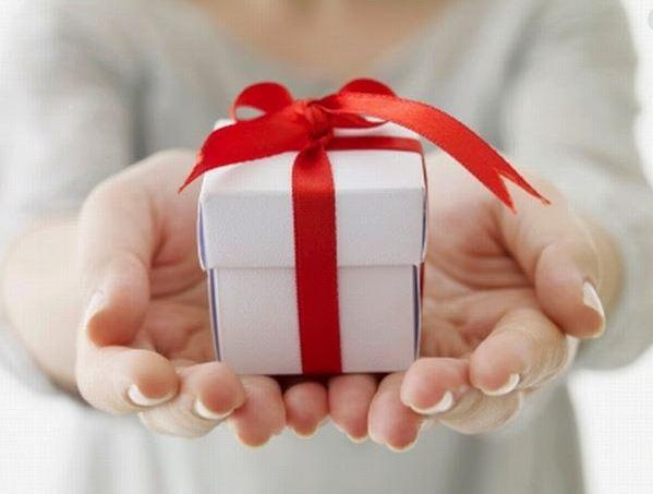 Những món quà vô giá trong cuộc sống