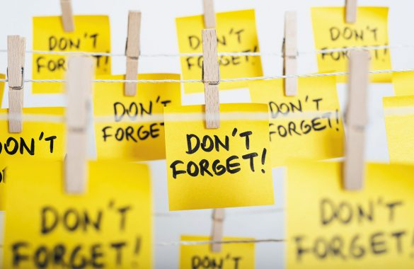 Những bài học ngày đầu năm cần ghi nhớ