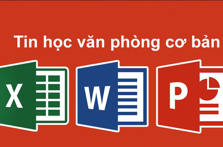 Học tin học văn phòng ở đâu tốt nhất Hà Nội