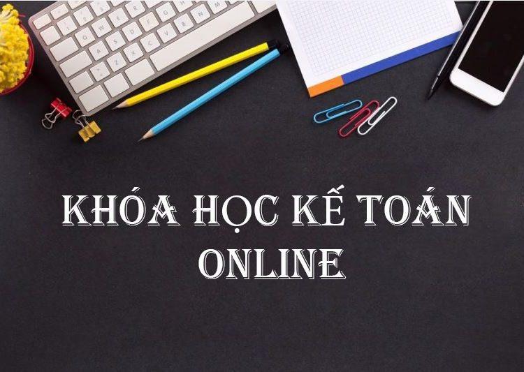 Top 3 trung tâm đào tạo kế toán online tốt nhất hiện nay