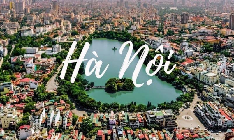 """Kỹ năng """"sống sót"""" tại Hà Nội"""