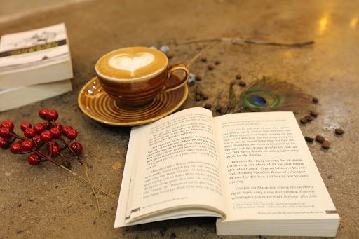 thói quen đọc sách