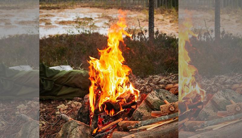 Kỹ năng sinh tồn trong cuộc sống - Tạo lửa