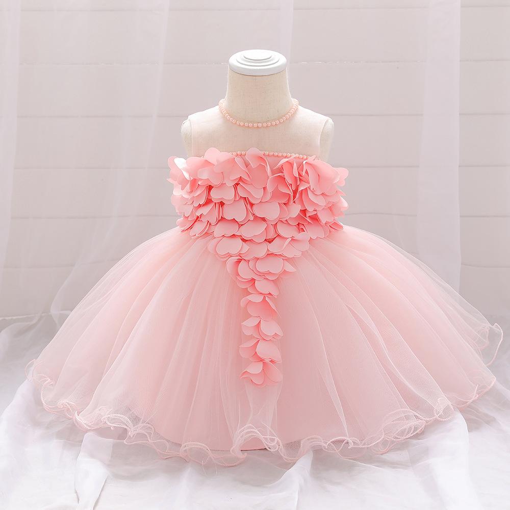 Đầm công chúa Hàn Quố