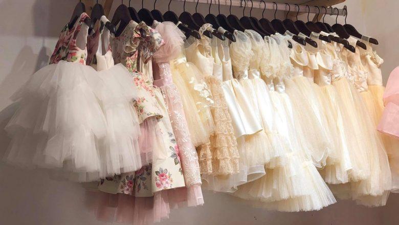 Review địa chỉ sỉ váy công chúa trẻ em đẹp và giá tốt nhất