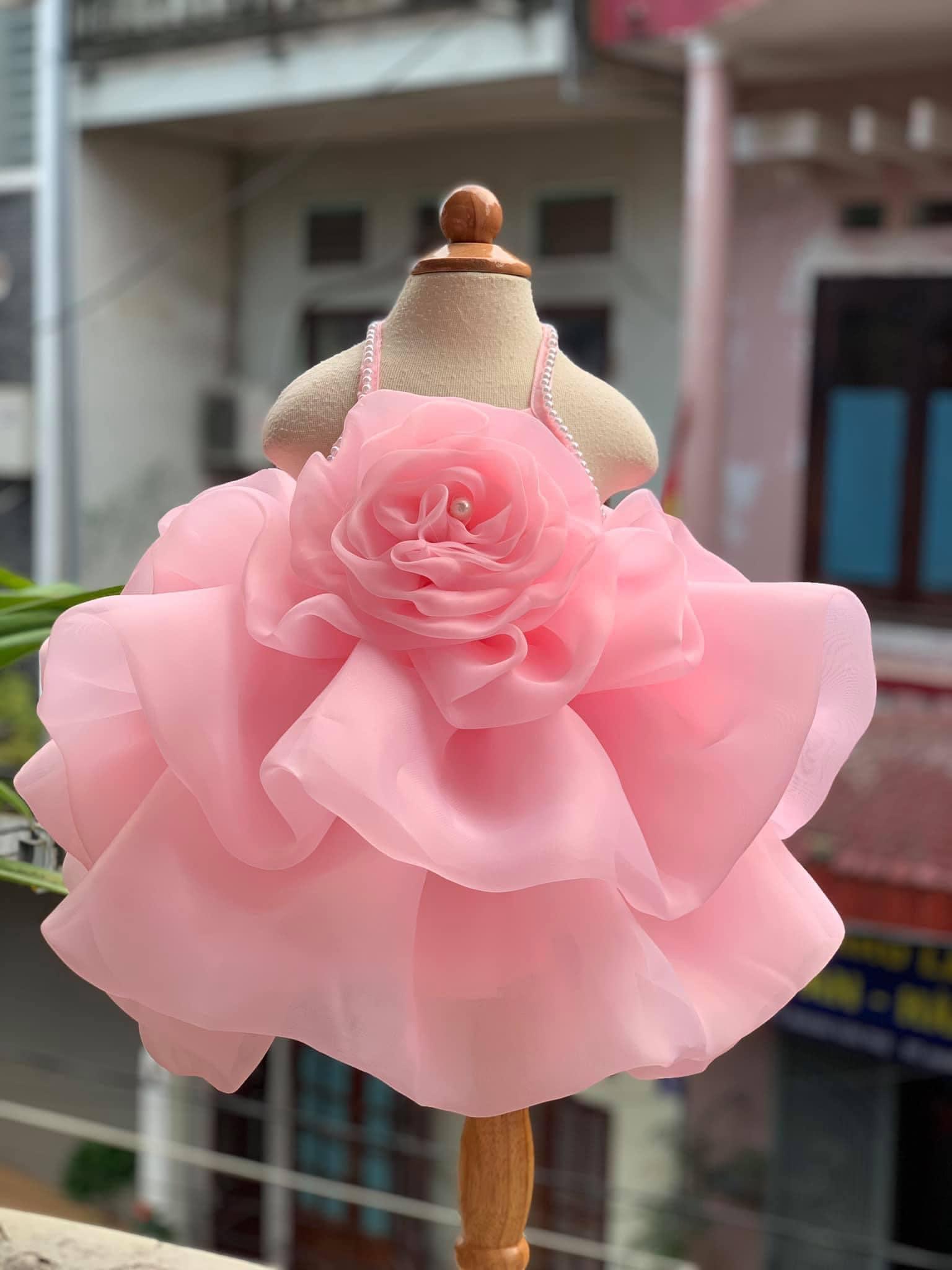 Đầm Hanbook