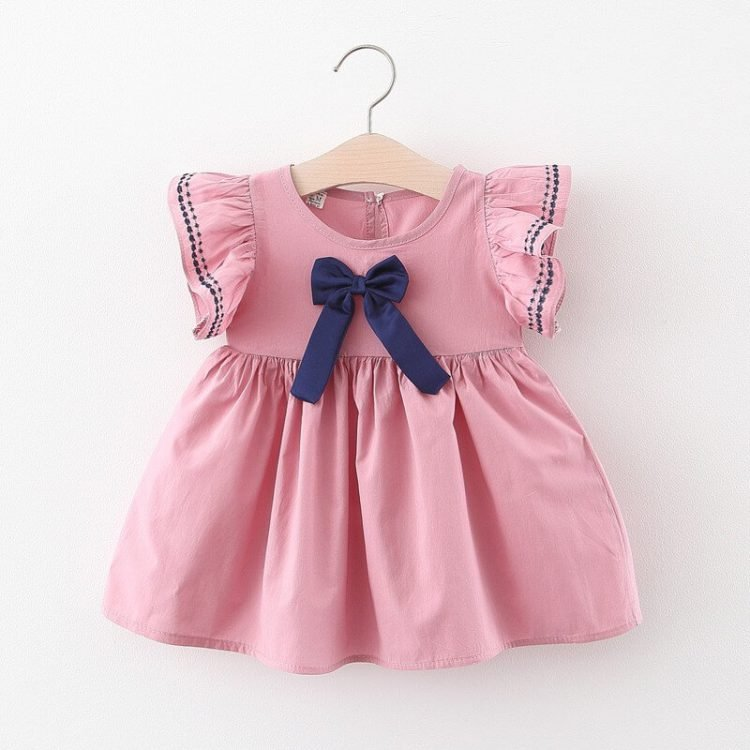 Váy trẻ em Babydoll